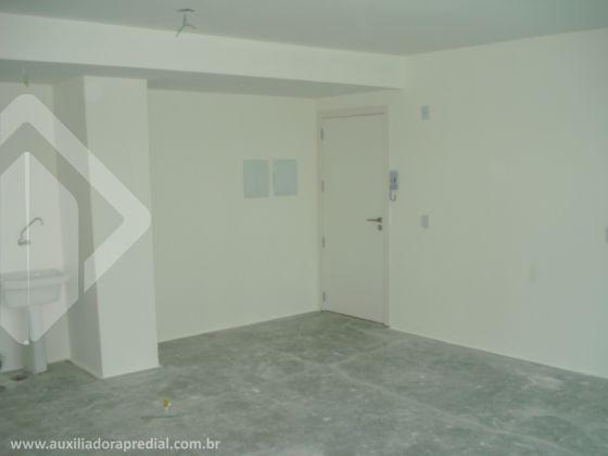 apartamento - praia de belas - ref: 172793 - v-172793