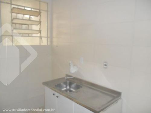 apartamento - praia de belas - ref: 182023 - v-182023