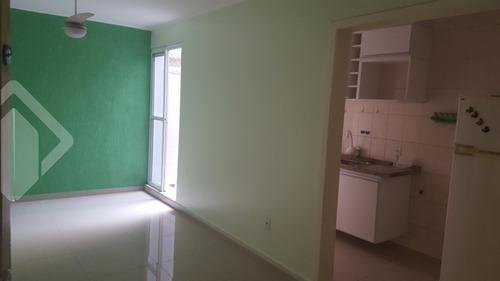 apartamento - praia de belas - ref: 204645 - v-204645