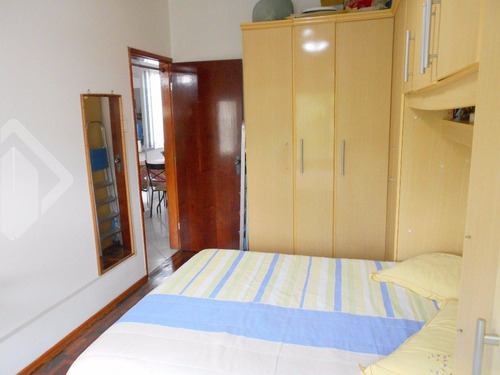 apartamento - praia de belas - ref: 215097 - v-215097
