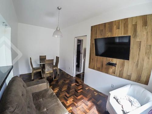 apartamento - praia de belas - ref: 219445 - v-219445
