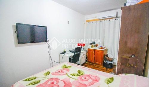 apartamento - praia de belas - ref: 251454 - v-251454