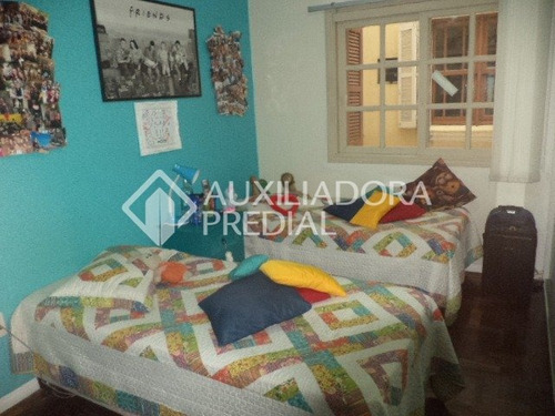 apartamento - praia de belas - ref: 252910 - v-252910