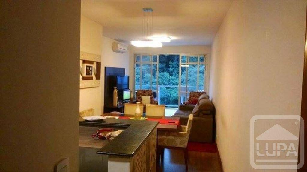 apartamento- praia de pitangueiras guarujá - ls14129