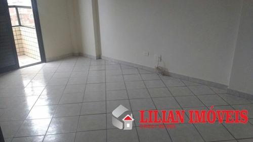apartamento / praia grande - 374