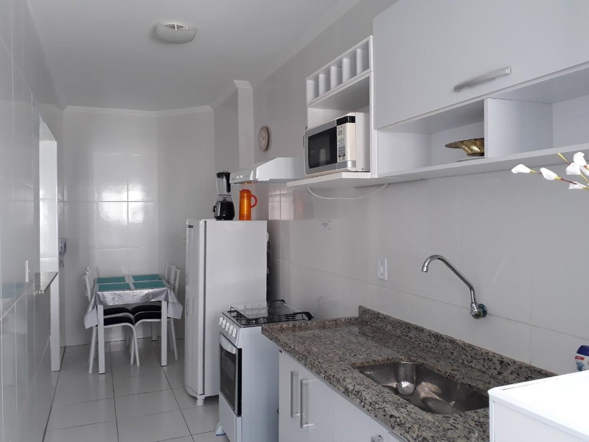 apartamento - praia grande (vila tupi)