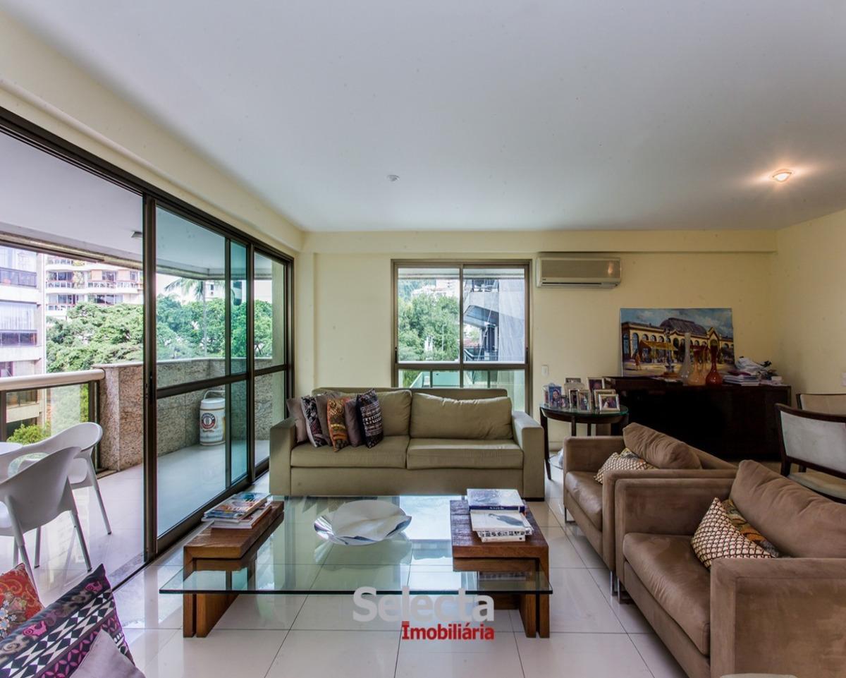 apartamento prédio de alto padrão varandão 4 quartos 2 suites play e 3 vagas - ap01035 - 33813698