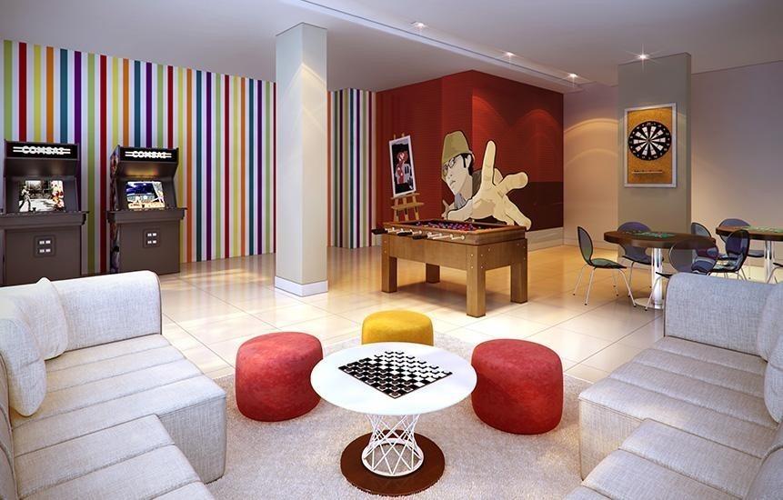 apartamento premier 198 m² 4 dorms  + deposito, andar alto