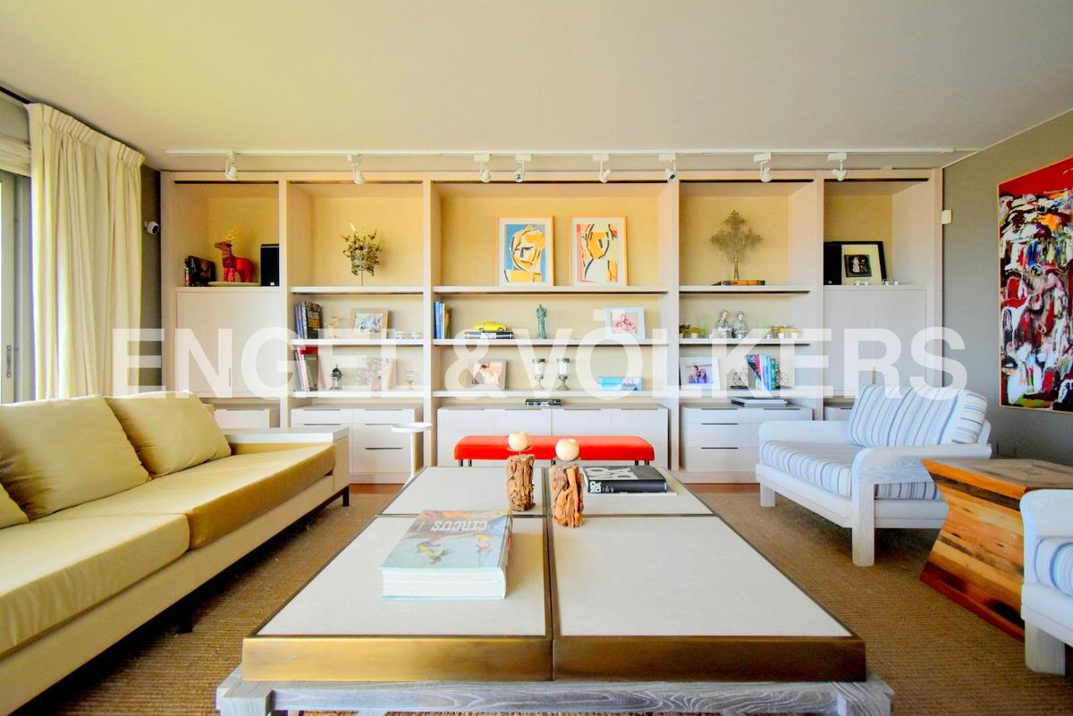 apartamento premium en rambla de carrasco