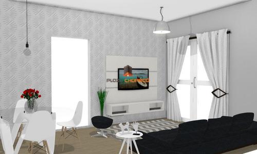 apartamento - presidente médici - 1484