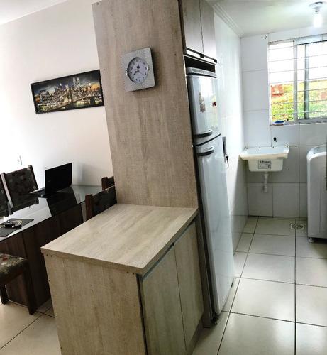 apartamento - presidente médici - 2146