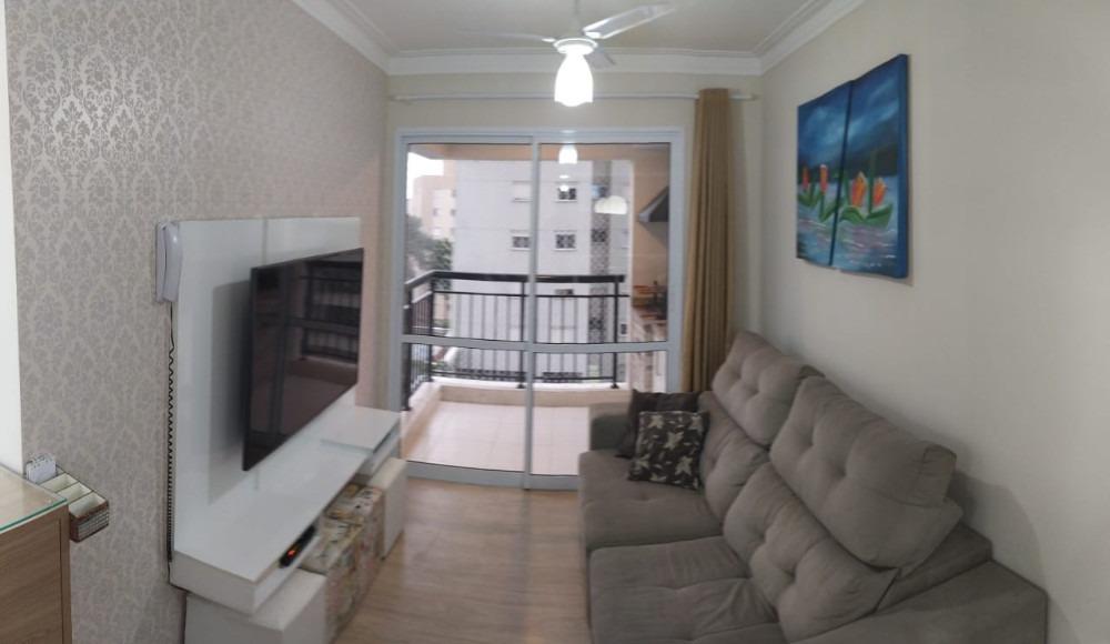 apartamento prime house club  pronto para morar  completo
