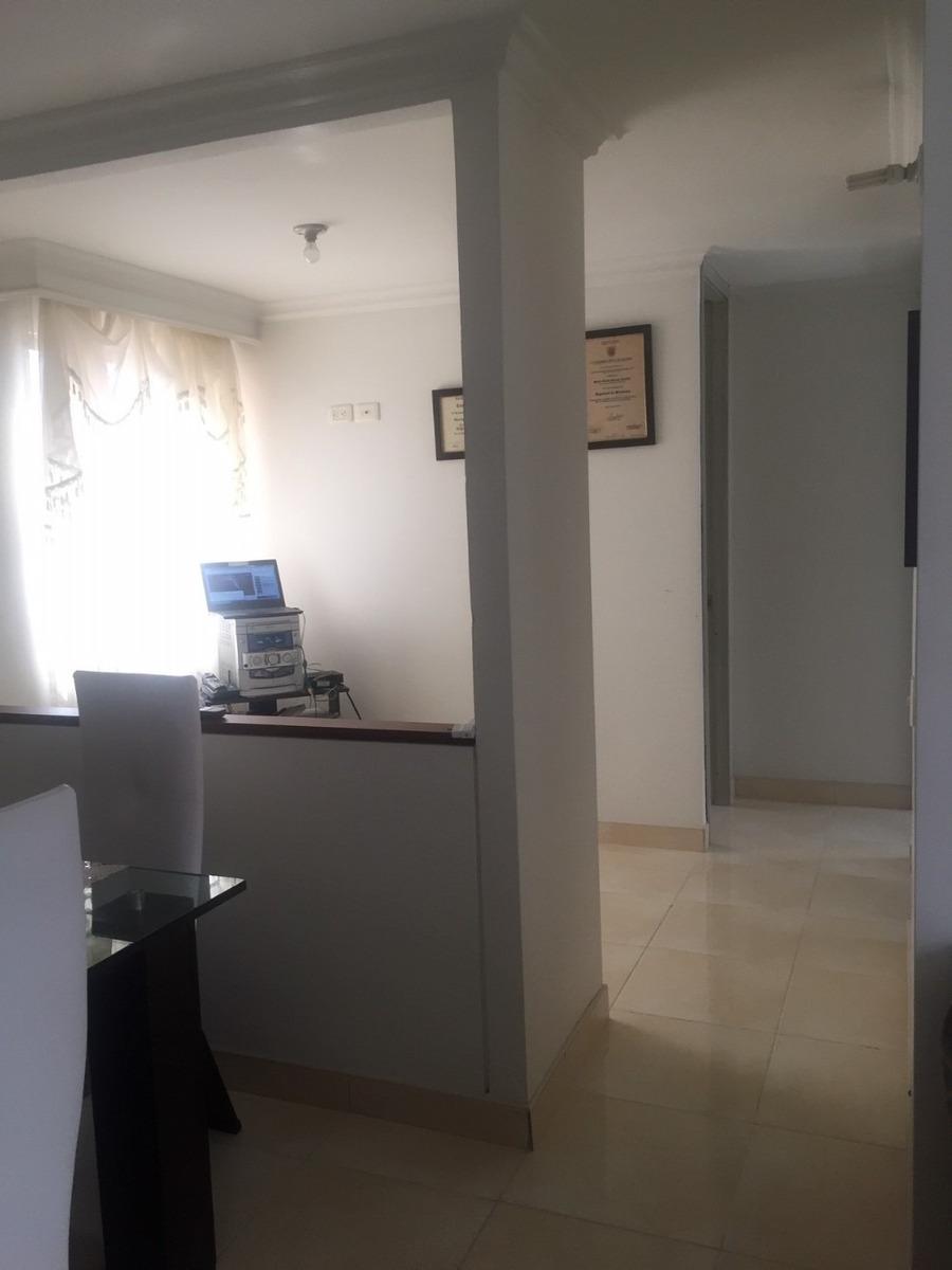 apartamento primer piso