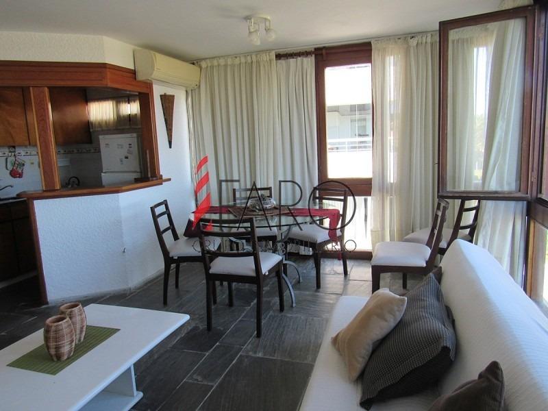 apartamento primera linea sobre playa brava-ref:36557