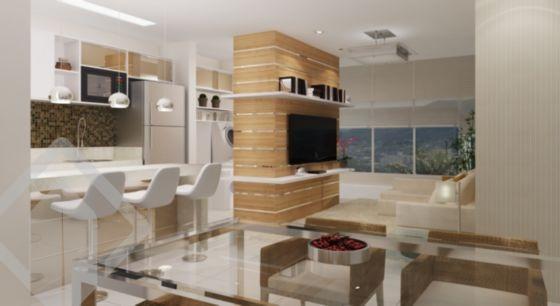 apartamento - progresso - ref: 115320 - v-115320