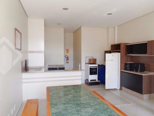 apartamento - progresso - ref: 236952 - v-236952