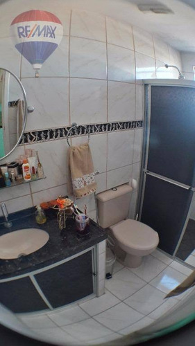 apartamento projetado por trás do assai da bezerra de menezes - ap0080