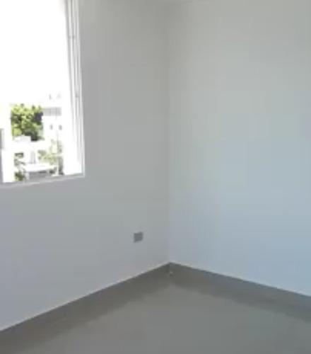 apartamento prolongación 27 de febrero próx a l bravo - lapu