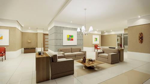 apartamento pronto 144m² 3 suítes 2 vagas zona sul