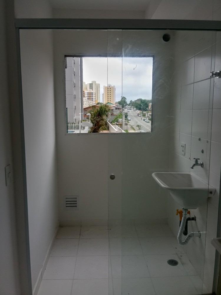 apartamento pronto p/ morar 2 dorms e lazer completo osasco