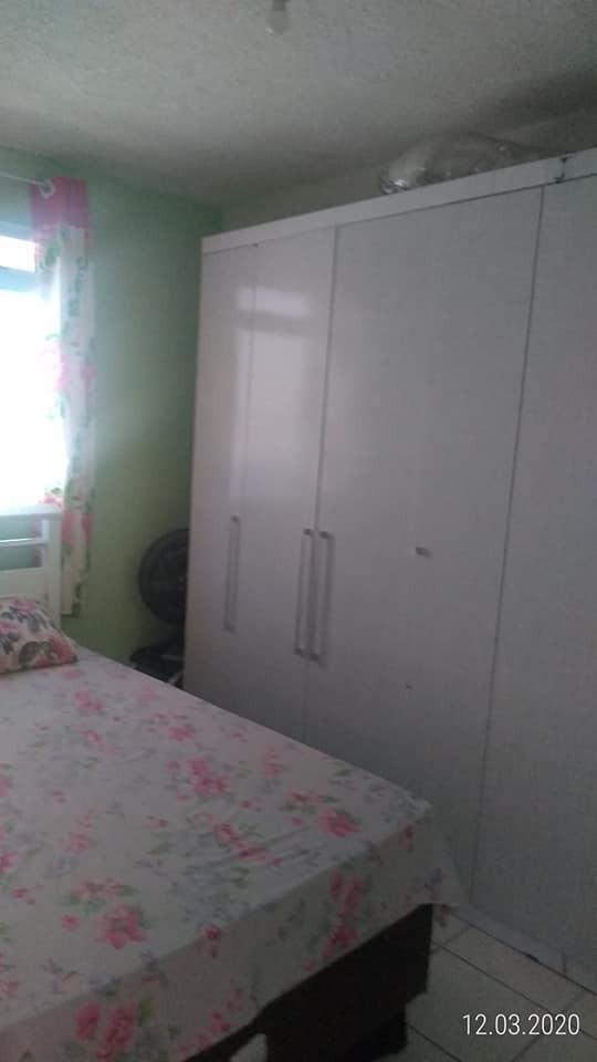 apartamento pronto para morar! 5 cômodos.
