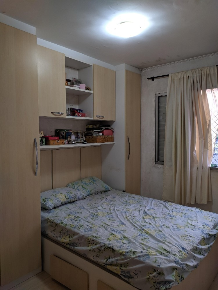 apartamento pronto para morar a 3 minutos de são caetano