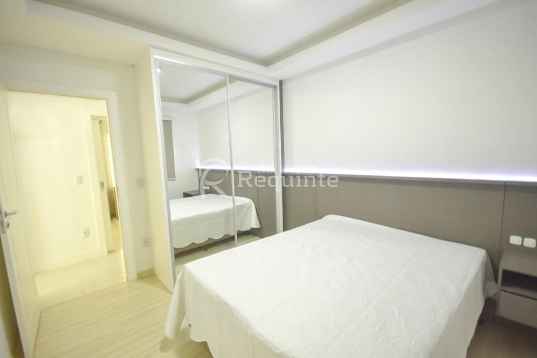 apartamento pronto para morar com 3 suítes itapema - 1369