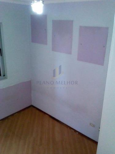 apartamento pronto para morar para venda e locação na penha / vila ré com 2 dormitórios, 1 vaga coberta com 52m² - ap0330. - ap0330