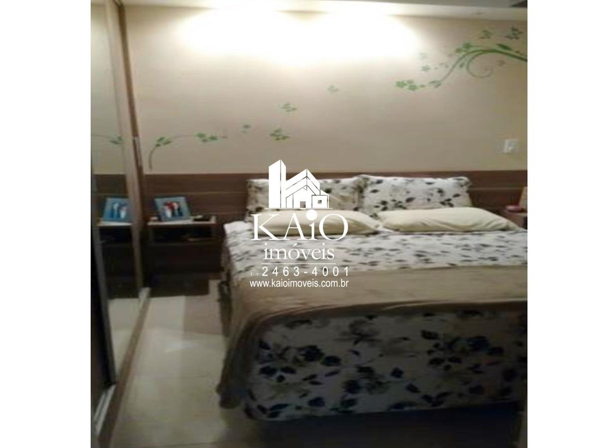 apartamento pronto pra morar com 3 dormitórios 1 suite 2 vgs
