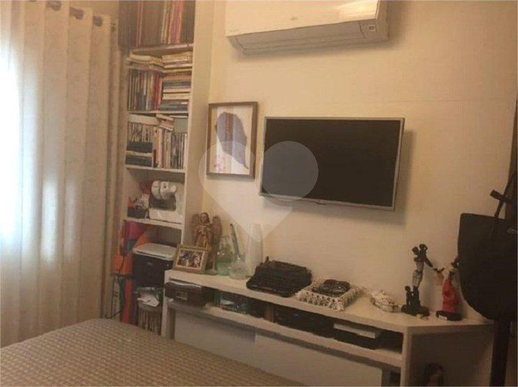 apartamento pronto pra morar, pertinho de tudo, em região privilegiada! agende sua visita! - 345-im382712