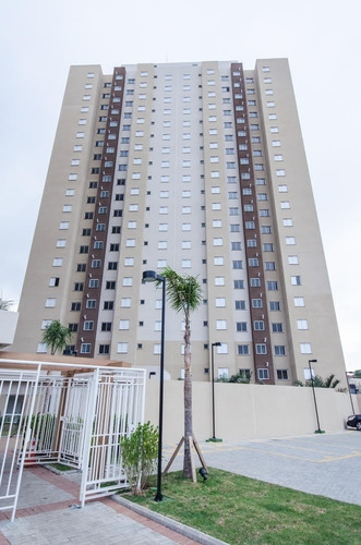 apartamento pronto santo andre minha casa minha vida -230 mi - 6904
