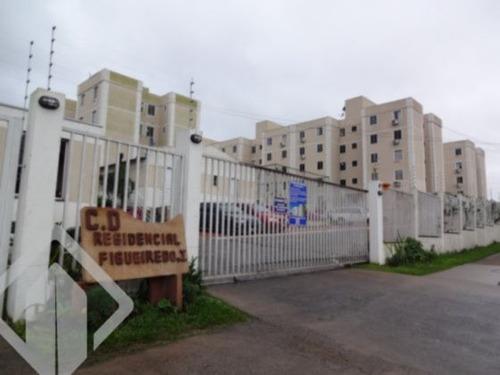 apartamento - protasio alves - ref: 144799 - v-144799