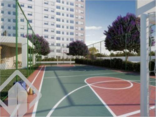 apartamento - protasio alves - ref: 148073 - v-148073