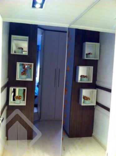 apartamento - protasio alves - ref: 158662 - v-158662