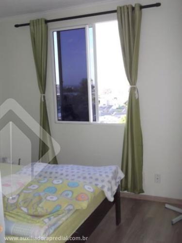 apartamento - protasio alves - ref: 177768 - v-177768