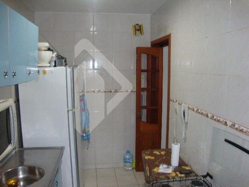 apartamento - protasio alves - ref: 190015 - v-190015