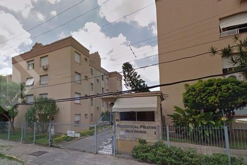 apartamento - protasio alves - ref: 191377 - v-191377