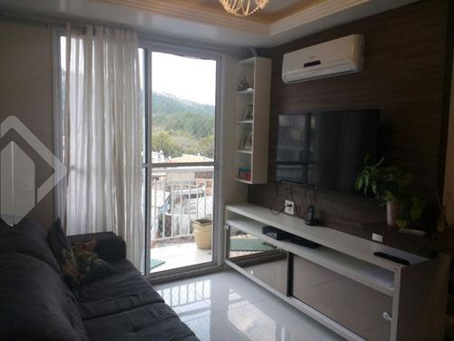 apartamento - protasio alves - ref: 198414 - v-198414