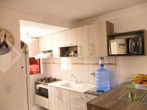 apartamento - protasio alves - ref: 210529 - v-210529