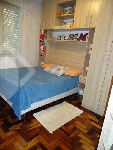 apartamento - protasio alves - ref: 216023 - v-216023