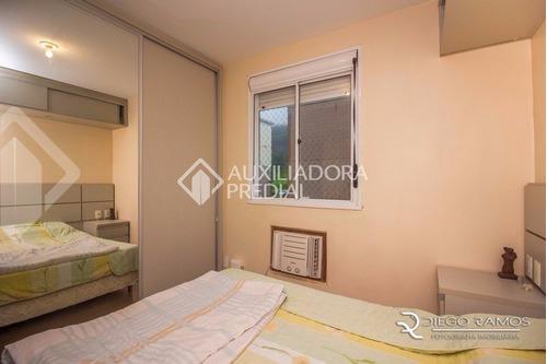 apartamento - protasio alves - ref: 217318 - v-217318