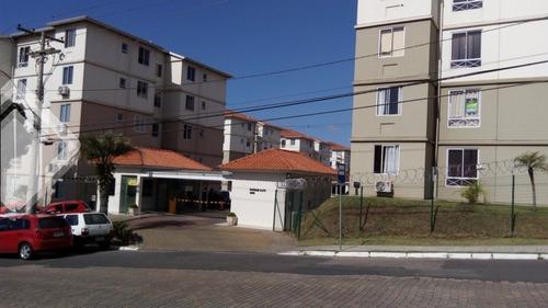 apartamento - protasio alves - ref: 222696 - v-222696