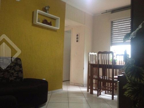apartamento - protasio alves - ref: 233988 - v-233988