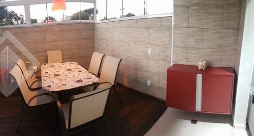 apartamento - protasio alves - ref: 234844 - v-234844