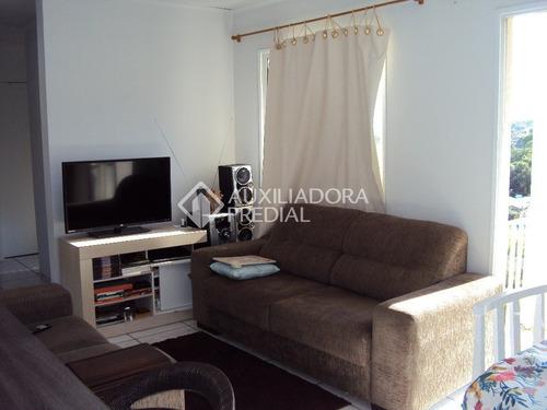 apartamento - protasio alves - ref: 252637 - v-252637
