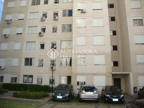 apartamento - protasio alves - ref: 255778 - v-255778