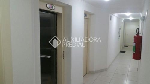 apartamento - protasio alves - ref: 256369 - v-256369