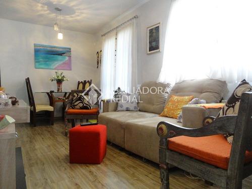 apartamento - protasio alves - ref: 64554 - v-64554