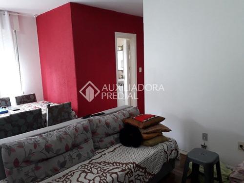 apartamento - protasio alves - ref: 97867 - v-97867