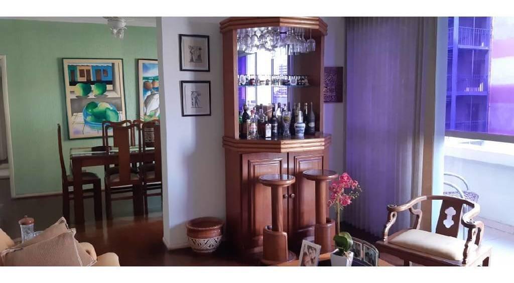 apartamento prox hosp. sao matheus - 20691